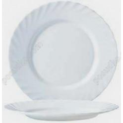 Тарелка мелкая Trianon