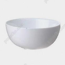 Diwali Салатник круглий білий d-210 мм, h-95 мм 2,3 л (Luminarc, France)