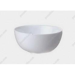 Diwali Салатник круглий білий d-120 мм, h-55 мм 400 мл (Luminarc, France)