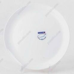 Diwali Блюдо кругле без поля біле d-320 мм (Luminarc, France)