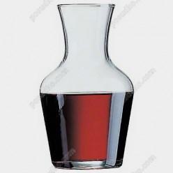 Vin Карафа для вина d-115 мм, h-205 мм 1,0 л (Luminarc, France)