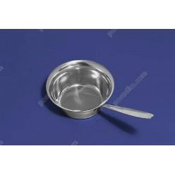 Cooking Кокотниця з ручкою d-90 мм, h-30 мм 125 мл (Steelay)