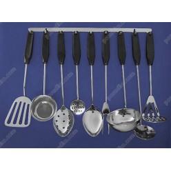 Kitchen Ложка для консервованих продуктів L-285 мм (Steelay)