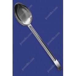 Kitchen Ложка для гарніру L-420 мм 100 мл (Steelay)