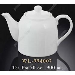 Wilmax Чайник заварювальний з кришкою 900 мл (Wilmax)