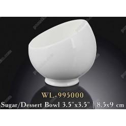 Wilmax Цукорниця-креманка h-90 мм 200 мл (Wilmax)