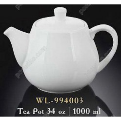 Wilmax Чайник заварювальний з кришкою 1,0 л (Wilmax)