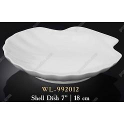 Wilmax Блюдо у формі мушлі d-180 мм (Wilmax)