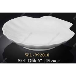 Wilmax Блюдо у формі мушлі d-130 мм (Wilmax)
