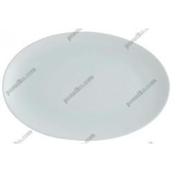 Elara Блюдо овальне без поля 350 х260 мм (FoREST)