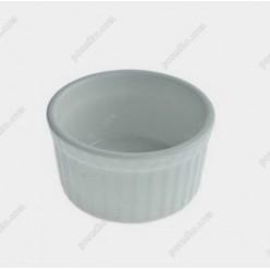Cafe time Форма для запікання та подачі кругла d-60 мм, h-30 мм 80 мл (FoREST)