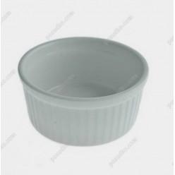 Cafe time Форма для запікання та подачі кругла d-85 мм, h-40 мм 150 мл (FoREST)
