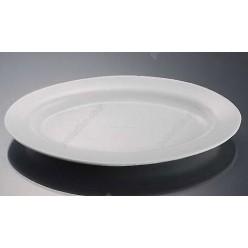 Alt porcelain Блюдо овальне 360 х240 мм (Alt porcelain)