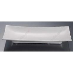 Alt porcelain Блюдо прямокутне 260 х170 мм (Alt porcelain)