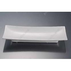 Alt porcelain Блюдо прямокутне 200 х140 мм (Alt porcelain)