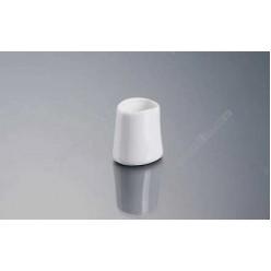 Alt porcelain Ємність для зубочисток 50 х40 мм, h-55 мм (Alt porcelain)