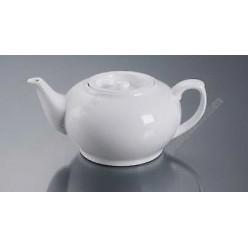 Alt porcelain Чайник заварювальний з кришкою 750 мл (Alt porcelain)