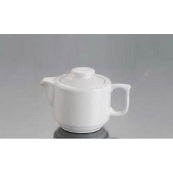 Alt porcelain Чайник заварювальний з кришкою 650 мл (Alt porcelain)