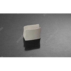 Alt porcelain Серветниця хвиля 90 х70 мм (Alt porcelain)