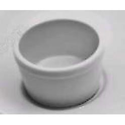 Alt porcelain Соусник круглий d-70 мм, h-40 мм 80 мл (Alt porcelain)