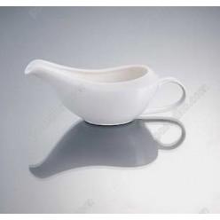 Alt porcelain Соусник класичний низький d-160 мм 200 мл (Alt porcelain)