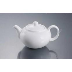 Alt porcelain Чайник заварювальний з кришкою 850 мл (Alt porcelain)
