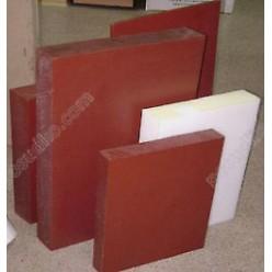 Board plastic 40 Плита обробна біла 450 х300х40 мм (Інші бренди)