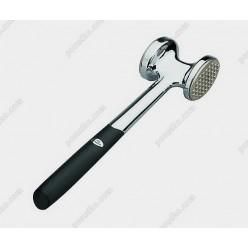 Kitchen Молоток для відбивання м`яса 240 х70 мм (Lacor)