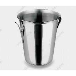 Сервіровка Відро для шампанського, вина d-230 мм, h-215 мм 4,4 л (Lacor)
