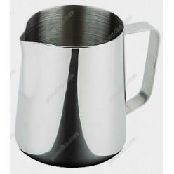 Джаг Пітчер для збивання молока d-75 мм, h-100 мм 350 мл (APS)