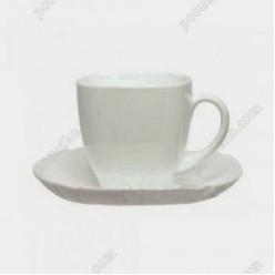 Lotusia Набір для чаю 140 х140 мм 220 мл (Luminarc, France)