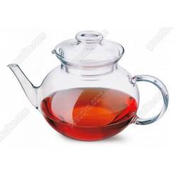 Transparent Чайник заварювальний з кришкою Eva 1,0 л (Simax)