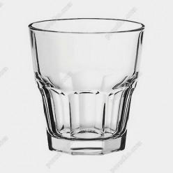Casablanca Склянка низька 265 мл (Pasabahce)
