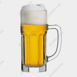Pub Кухоль для пива Casablanca 570 мл (Pasabahce)