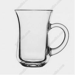 Стакан для чая с ручкой Tea Glass