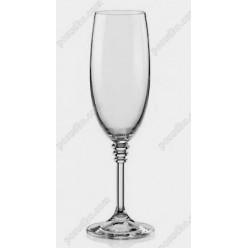 Olivia Келих для шампанського 190 мл (Bohemia)