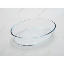 Pyrex glass Форма для запікання та випічки овальна 210 х130 мм, h-50 мм (Pyrex, ARC international)
