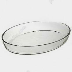Pyrex essentials Форма для запікання та випічки овальна 350 х240 мм, h-65 мм (Pyrex, ARC international)