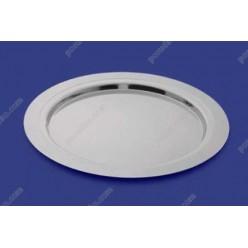 Сервіровка Блюдо кругле баранчик d-340 мм (Steelay)