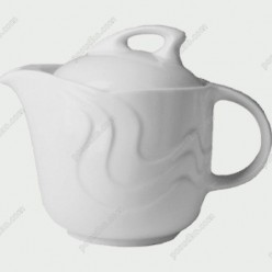 Чайник заварочный с крышкой Melodie 350 мл