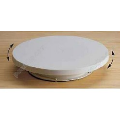 Confectioners Блюдо кругле яке обертається d-310 мм, h-55 мм (Martellato)