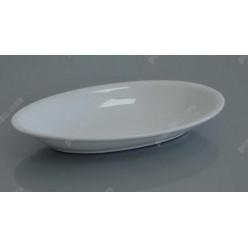 Alt porcelain Блюдо овальне глибоке 200 х110 мм, h-30 мм (Alt porcelain)