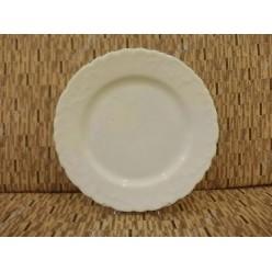 Rococo Тарілка кругла мілка d-260 мм (Cmielow)