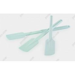 Confectioners Лопатка пластикова жорстка пряма L-350 мм (Martellato)