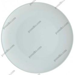 Elara Тарілка кругла без поля мілка d-260 мм (FoREST)