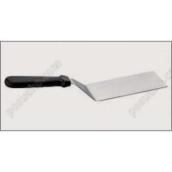 Kitchen Лопатка для смаження велика вигнута L-330 мм (FoREST)