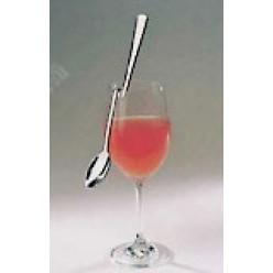 Для бару Ложка для коктейля вигнута L-280 мм (Steelay)