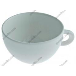 Cafe time Чашка для чаю півкуля 250 мл (FoREST)
