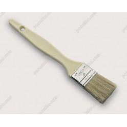 Кондитеру Пензлик кухонний з пластиковою ручкою 35 мм, L-240 мм (Lacor)