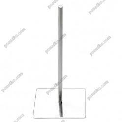 Поршень Видавлювач для форми квадратний 60 х60 мм (Ibili)